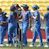 महिला क्रिकेट : भारत ने विंडीज को 7 विकेट से हराया, रोड्रिगेज का चला जादू