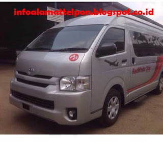 Jadwal Bus & Travel Primajasa Bandung