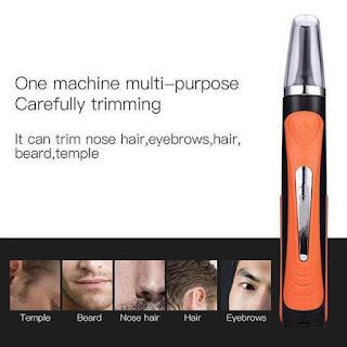 Male Hair Trimmer