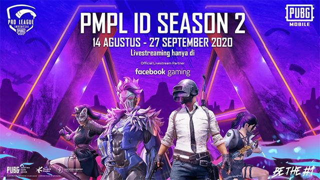 PMPL ID S2