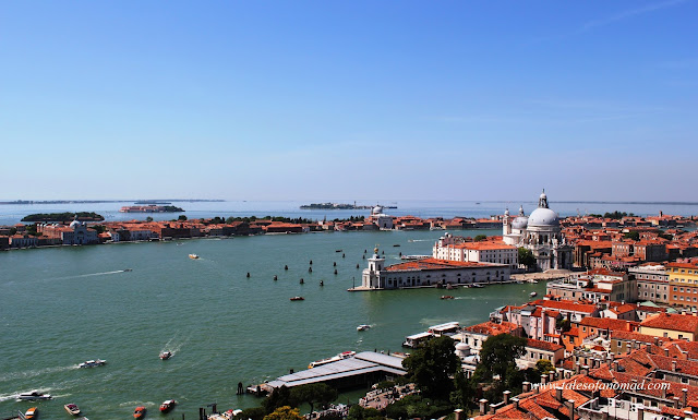 Venice- The Floating City