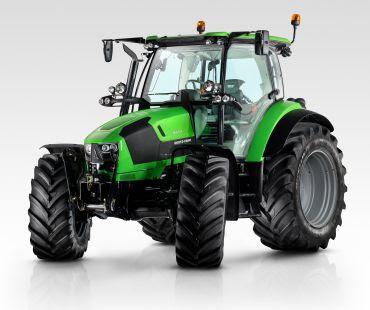 Como elegir el tractor