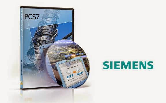 PC Software : SIEMENS SIMATIC PCS 7 x86/x64 1