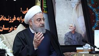 Президент Ірану вибачився перед Україною за катастрофу Boeing