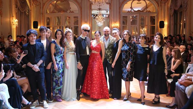 Llega una nueva edición del Argentina Fashion Week #ARFW18