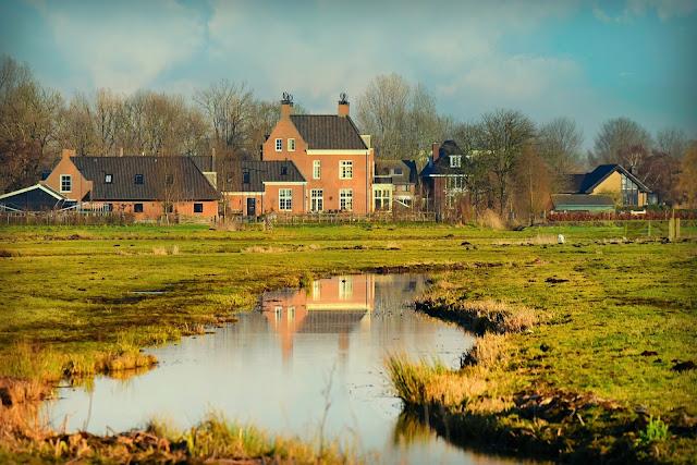 Hollanda'da Ev Kiralama Yöntemleri
