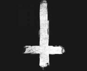 cruz invertida - Cruz de São Pedro