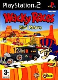 Wacky Races Corrida Maluca PT-BR PS2 Torrent