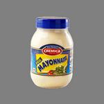 mayonnaise ins spanish