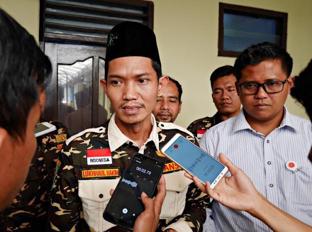 GP Ansor Pandeglang Maafkan Penghina Banser, Namun Proses Hukum Tetap Berlanjut