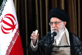 Iranian nation unites against the world's goons: Ayatollah Khamenei