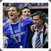 Chelsea 2004-2006