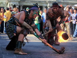[LOOK] 10 of the most dangerous traditional games played around the world