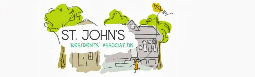 St Johns Resident's Association