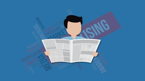 Advertising in Newspapers