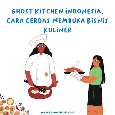 membuka bisnis kuliner