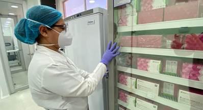 https://www.notasrosas.com/Cerrejón adelanta entrega del ultracongelador para preservar las vacunas Covid-19