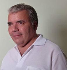 Escritor Rubens Shirassu Júnior