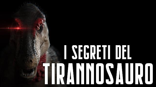 Chi era il re prima del tirannosauro?