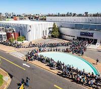 Argentina Game Show 2019 - Ingreso