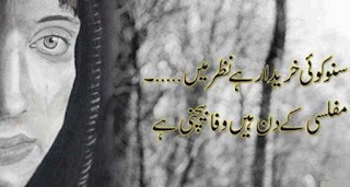 Best Urdu Shayari For Lover