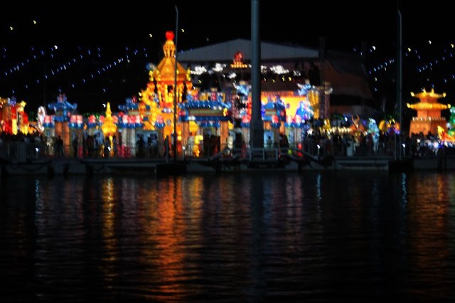 River Hongbao Singapore