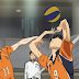 Haikyuu!!: To The Top - Episode 16 Subtitle Indonesia