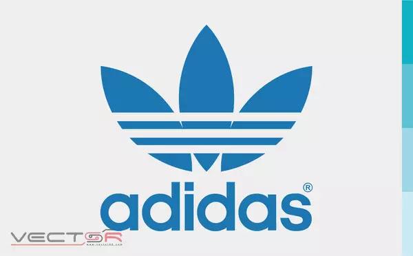 Adidas Originals (1971) Logo - Download Vector File SVG (Scalable Vector Graphics)