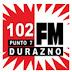 102.7 FM CENTRO