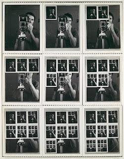 Концептуальное искусство и фотография