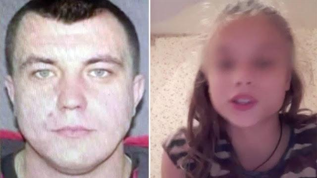 В Твери мужчина, задушил шарфом 13-летнюю падчерицу, а мать помогла убийце скрыться