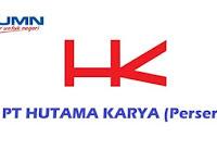 PT Hutama Karya (Persero) - Penerimaan Untuk Professional Hire Program Hutama Karya February 2020