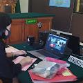 Kurir Jaringan Jakarta Dituntut Tinggi Untuk 177 gram Sabu