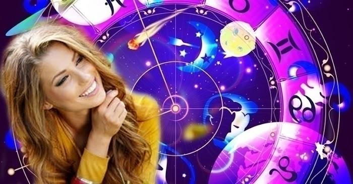 Женский гороскоп на неделю с 7 по 13 июня 2021 года