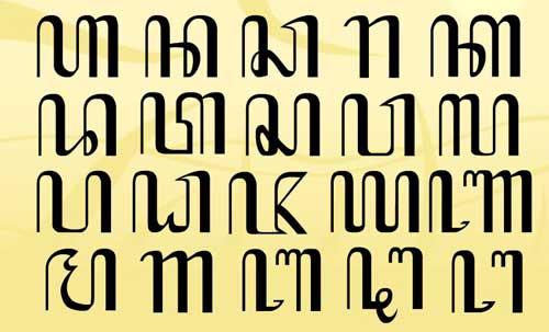 Rasanya Tak Percaya, Ternyata Bahasa Jawa Juga Digunakan Di 5 Negara Ini.
