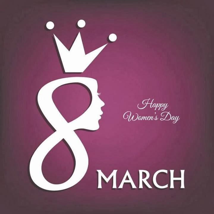 Slogan of womens day