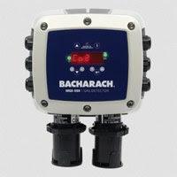 Bacharach MGS-550 Industrial Gas Detector
