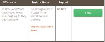 الربح من الانترنت من موقع time bucks