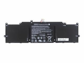 HP ME03XL batterij