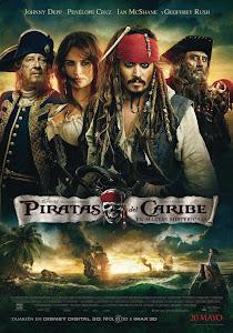 Piratas del Caribe: Navegando aguas misteriosas / En mareas misteriosas