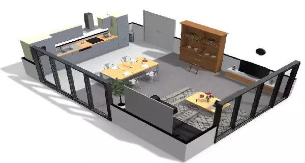 aplikasi desain rumah untuk pemula pc gratis