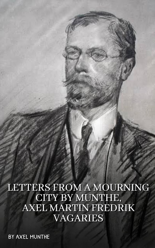 Letters from a Mourning City (Part 1)