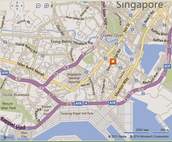 Utterly Art Singapore Location Map,Location Map of Utterly Art Singapore,Utterly Art Singapore accommodation destinations attractions hotels map reviews photos pictures
