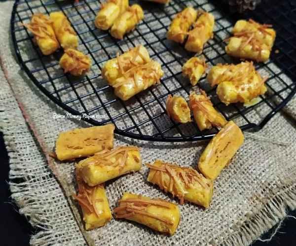 11 Resep Kue Kering Yang Menjadi Primadona di Hari Raya Idul Fitri