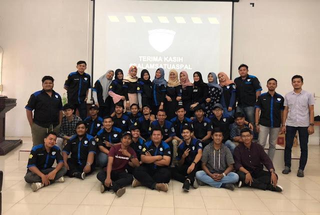 Kurangi Angka Kecelakaan, EOC Unsyiah Akan Adakan Festival Lalu Lintas di Aceh