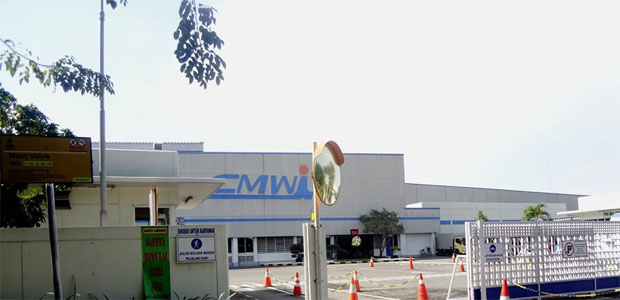 Lowongan Kerja PT. CMWJ ( Central Motor Wheel Jakarta Indonesia )