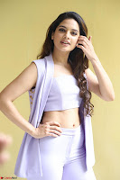 Tanya Hope in Crop top and Trousers Beautiful Pics at her Interview 13 7 2017 ~  Exclusive Celebrities Galleries 033.JPG