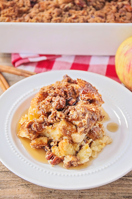 It's apple season again, and here are 20 amazing apple recipes you'll LOVE to make this fall!
