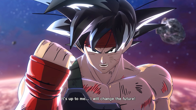Download Dragon Ball Xenoverse 2
