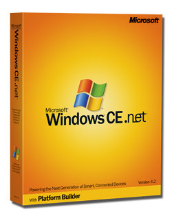 Windows Embedded CE 6.0